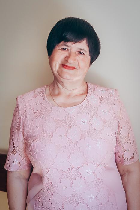 Исмаилова
